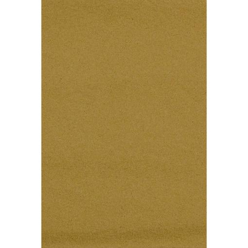 Obrázok z Papírový party ubrus zlatý 137 x 274 cm