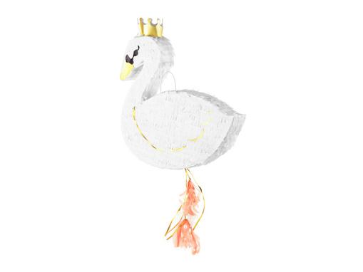 Obrázok z Piňata Královská labuť 43 x 49 x 9 cm