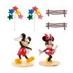Obrázok z Dekorace na dort - Disney Mickey a Minnie mouse