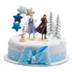 Obrázok z Dekorace na dort - Disney Ledové království 2 - Frozen 2
