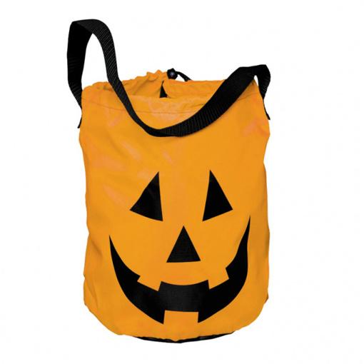 Obrázok z Látková taška - dýně 30 x 25 cm