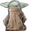 Obrázok z Chodící balonek Mandalorian - Baby Yoda Grogu 78 cm